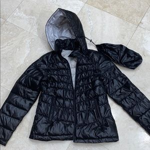 Kenneth Cole Packable Puffer